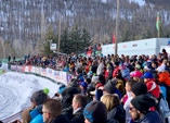 Ice Racing in Serre Chevalier 2020 oublic